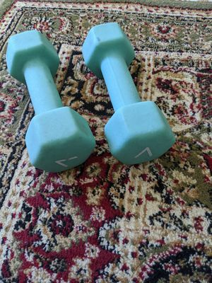 Dumbbells for Sale in Palo Alto, CA