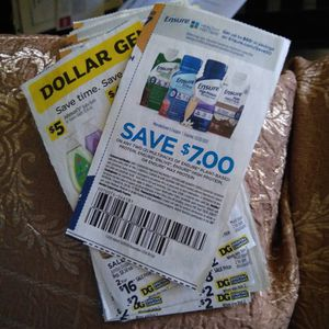 Ensure Coupons for Sale in Pompano Beach, FL
