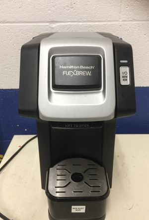 One cup coffee maker for Sale in St. Louis, MO