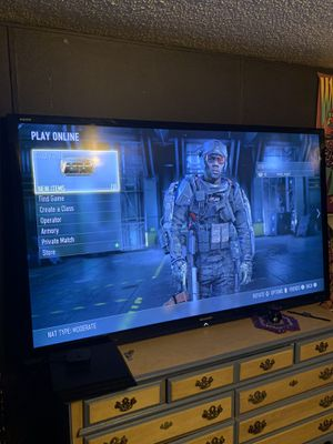"""80"""" Sharp Smart Tv for Sale in Sioux Falls, SD"""