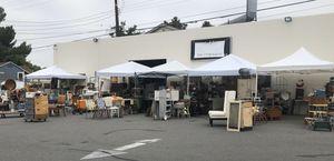 Vintage parking lot sale for Sale in Fullerton, CA