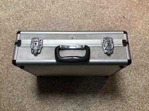 "18""x12""x6"" metal gear case for Sale in Placentia, CA"