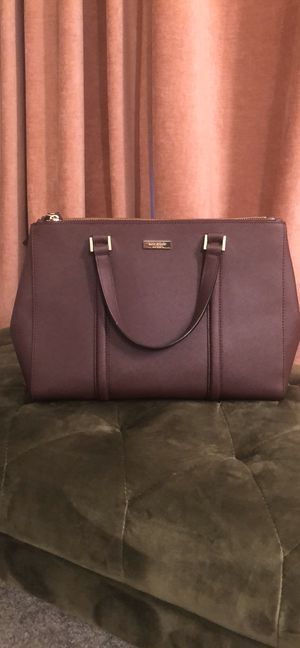 Kate Spade Satchel/Crossbody for Sale in UPR MARLBORO, MD
