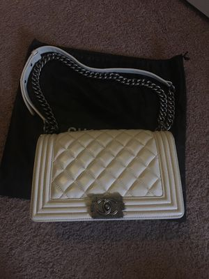 White Chanel for Sale in Henderson, NV
