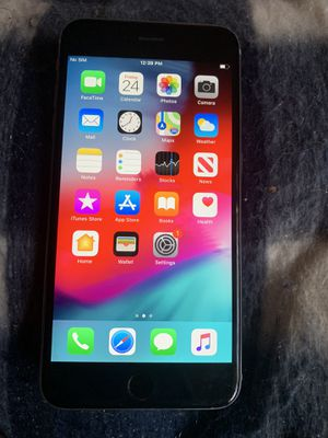 iPhone 6s Plus 32GB unlocked for Sale in Philadelphia, PA