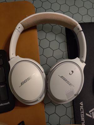Bose SoundLink around-ear wireless headphones II for Sale in Leander, TX