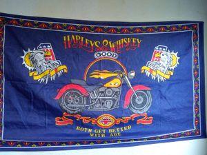 Harley Davidson Flag for Sale in Potwin, KS