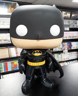 [NEW/SEALED] 18 inch tall Batman Funko Pop! for Sale in Garden Grove, CA