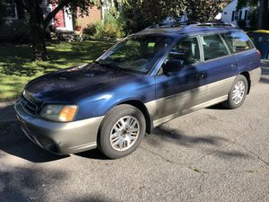2004 Subaru Outback for Sale in Indianapolis, IN