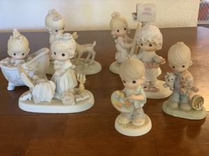 Precious Moments Figurine for Sale in Clearwater, FL