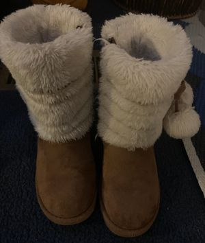 Girl boots size 11 for Sale in Salisbury, NC