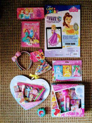 Disney princess for Sale in Santa Fe Springs, CA