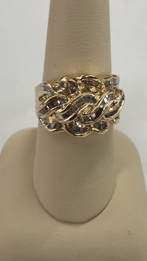 14KT Woman's Fashion Ring for Sale in Dallas, TX