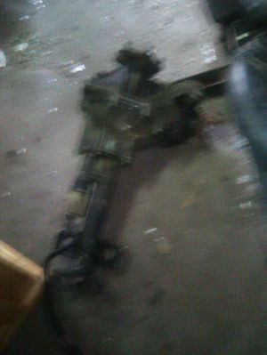 Chevy transfer case for Sale in Chicago, IL