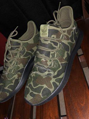 Adidas tubular shadow size 11 men for Sale in Wesley Chapel, FL