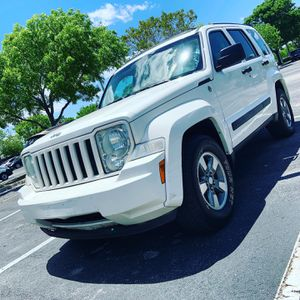 Jeep Liberty 2008 for Sale in Hialeah, FL