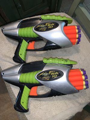 Nerf guns for Sale in Wheatfield, IN
