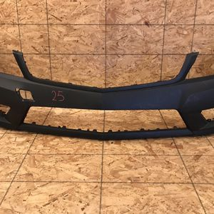 Mercedes Benz C350 2012 And 2013 And 2014 Front Bumper for Sale in Moreno Valley, CA
