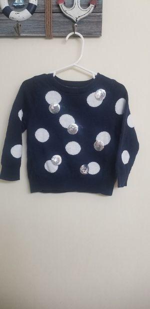Baby girl clothes sweater for Sale in Alpharetta, GA