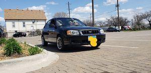 2001 Hyundai accent for Sale in Chicago, IL