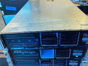 HP per Alliant DL servers with E5 2670 dual processors for Sale in Portland, OR