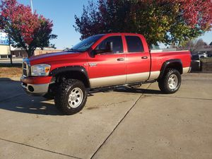 2008 Dodge Ram 2500HD for Sale in MO, US