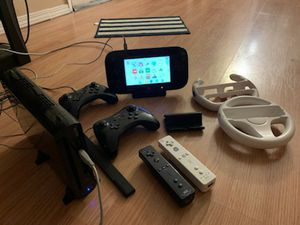 Nintendo Wii U for Sale in Torrance, CA