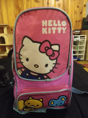 Hello Kitty Scenario Sleeping Bag with Bookbag for Sale in St. Louis, MO