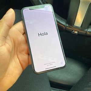 iPhone X 256 GB Unlocked for Sale in The Bronx, NY