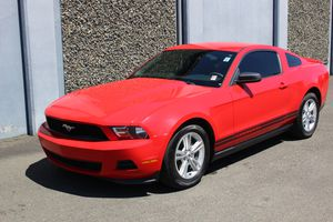 2011 Ford Mustang for Sale in Auburn, WA