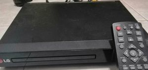 LG DVD player for Sale in Independence, KS
