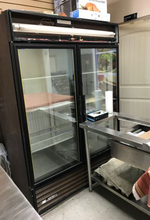 True freezer $800 for Sale in Phoenix, AZ