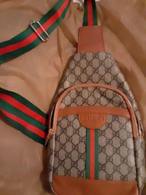 New crossbody unisex backpack for Sale in Las Vegas, NV