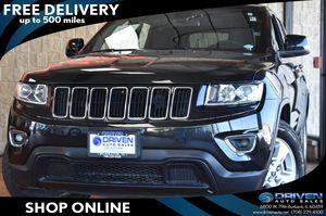 2014 Jeep Grand Cherokee for Sale in Burbank, IL