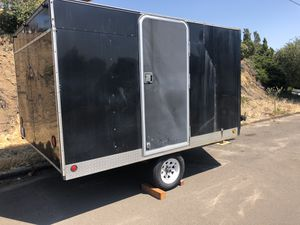 Enclosed Toy Hauler for Sale in Escondido, CA