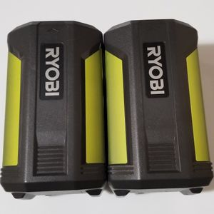Ryobi 20-volt 6.0 Ah Manufacture Reconditioned Like new for Sale in Tacoma, WA