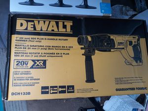 DeWalt cordless hammer drill for Sale in Matthews, NC