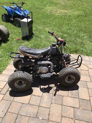 2005 Baja 50cc atv for Sale in Richboro, PA