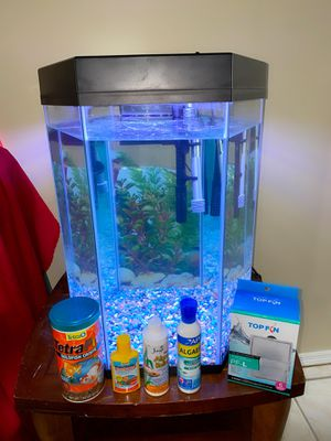 Brand new tank fish for Sale in St. Petersburg, FL