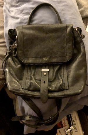 Leather Purse/ Backpack for Sale in Leechburg, PA