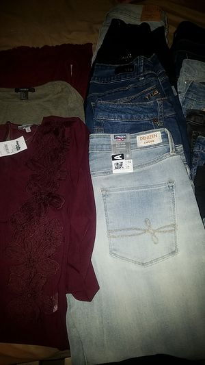 New/used women clothes for Sale in Bloomington, CA