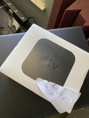 Apple TV 4k (64 GB) for Sale in Piedmont, CA