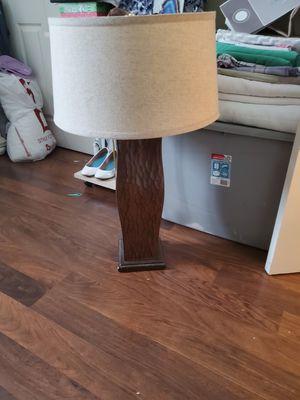 2 lamps for Sale in North Miami Beach, FL