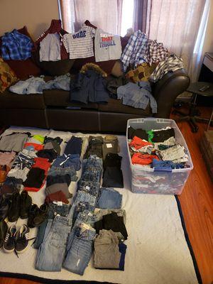 kids clothes for Sale in San Bernardino, CA