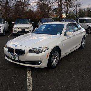 2011 BMW 5 SERIES 528i for Sale in Falls Church, VA