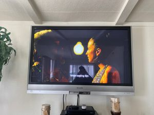 Panasonic flat screen tv for Sale in Riverside, CA