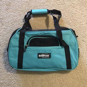 Per Carrier Bag - 17inch - Blue for Sale in Pomona, CA