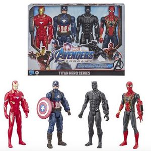 Marvel Avengers Endgame Titan Heroes Series for Sale in Marana, AZ