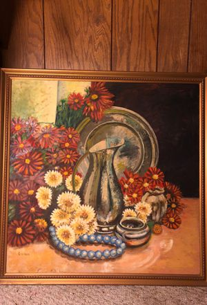 Artwork, painting for Sale in Springfield, VA