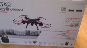 Vivitar aero view video drone for Sale in Nicholasville, KY